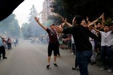 Albacete Aficion Recibimiento 2017 Play Off MEJOR2017