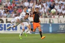 Albacete-Valencia Mestalla 2017 MEJOR2017