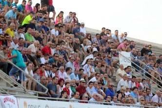 Albacete-Villarreal B pretemporada 2017 (1)