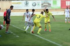 Albacete-Villarreal B pretemporada 2017 (11)