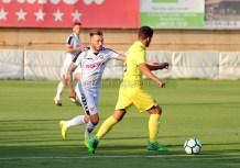Albacete-Villarreal B pretemporada 2017 (2)