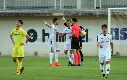 Albacete-Villarreal B pretemporada 2017 (8)