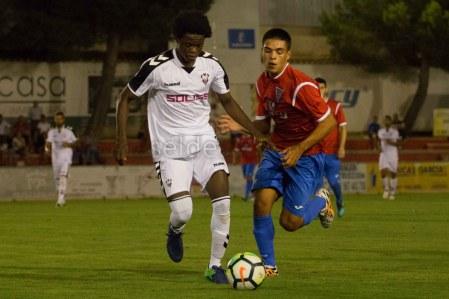 Amistoso La Roda - Albacete 2017-31