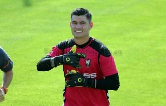 Danny Carvajal Entrenamiento 2017 (1)