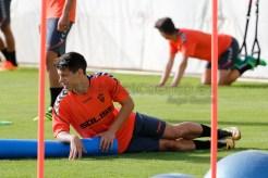 Entrenamiento Ciudad Deportiva Albacete 19-7-17-19