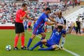 zozulia Albacete - Oviedo 2017-18-22