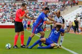 gorostegui zozulia Albacete - Oviedo 2017-18-22