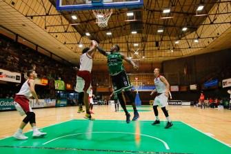 Albacete Basket 2017 18- MEJOR2017