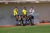 bela lesion bici Entrenamiento Albacete 18-19-12