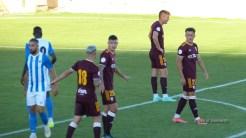 El Albacete en defensa