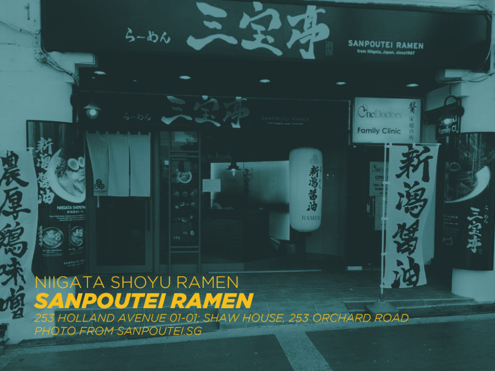 Ramen Singapore Critics Choice-1 Outlet pic