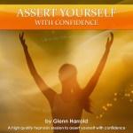 Glenn Harrold assert yourself with confidence hypnosis