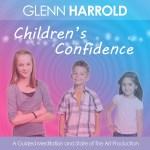 Glenn Harrold childrens confidence hypnosis