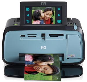 HP Photosmart Printer