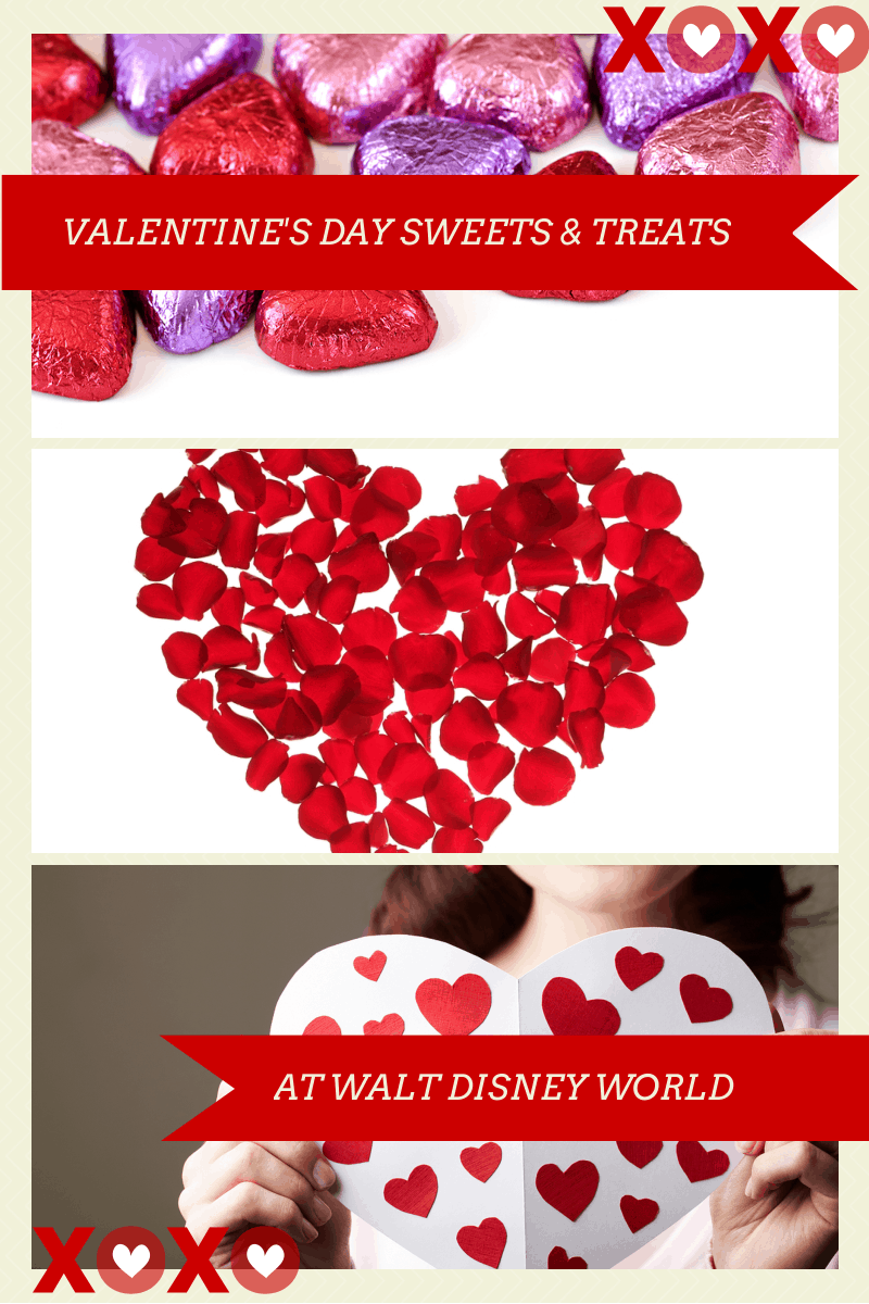 Valentines Day Sweets Amp Treats At Walt Disney World 5