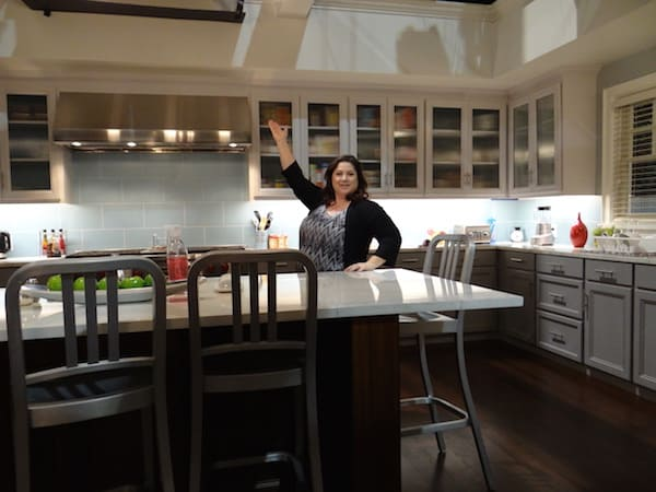 Exclusive Set Tour Of Black Ish ABCTVEvent