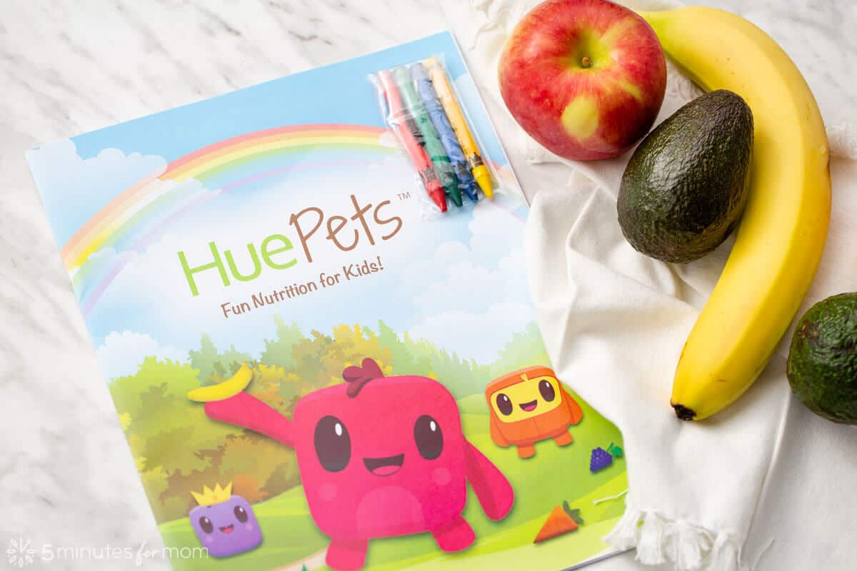 Teaching Kids About Healthy Eating The Fun Way