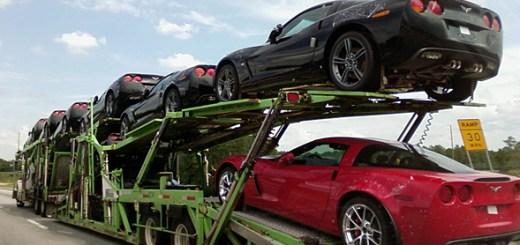 Vehicle transportation
