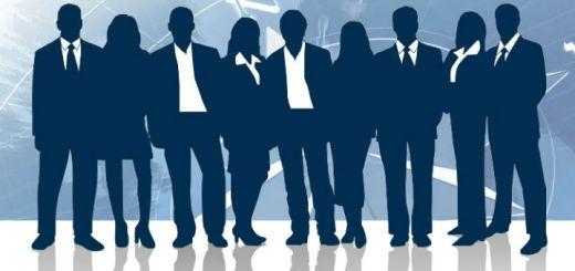 recruitment consultants