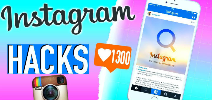 Instagram Hacks