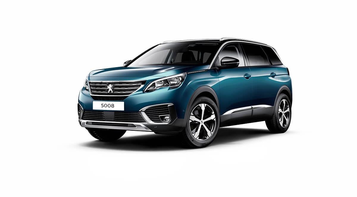 Peugeot-5008-SUV