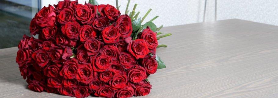Ordering Roses Online