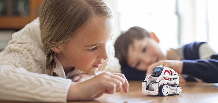 Robotics And Leading Automated Companies