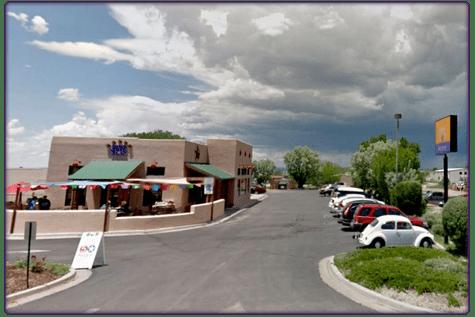 5 Star Burgers, Taos