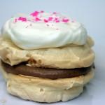 5 star cookies Chestnut Love Boat