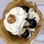 5 Star Cookies - Crepes