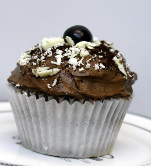 5starcookies Coffee Cupcakes Coffee Extra