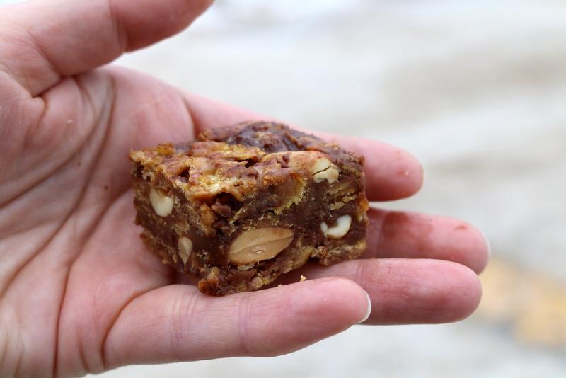 5starcookies baby ruth bars