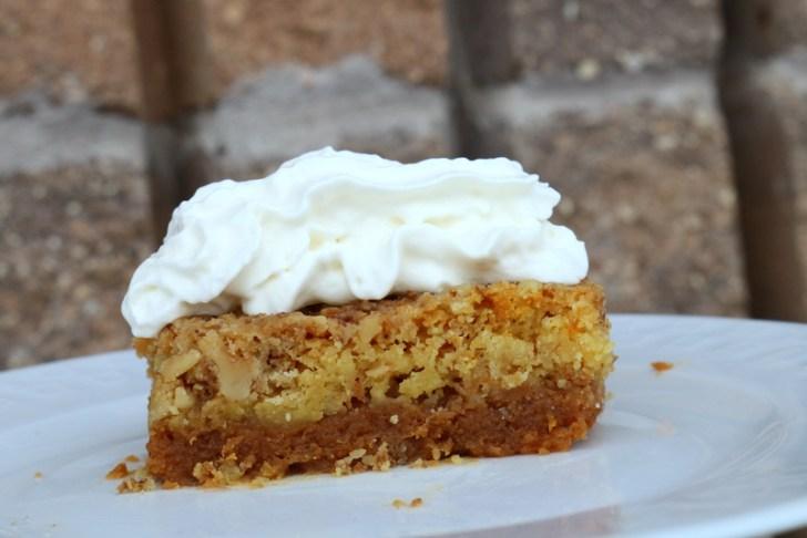 5starcookies - Pumpkin Pie Cake
