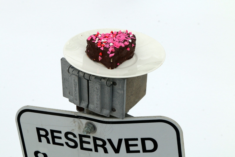 Love Cake for You 5starcookies - Reserved