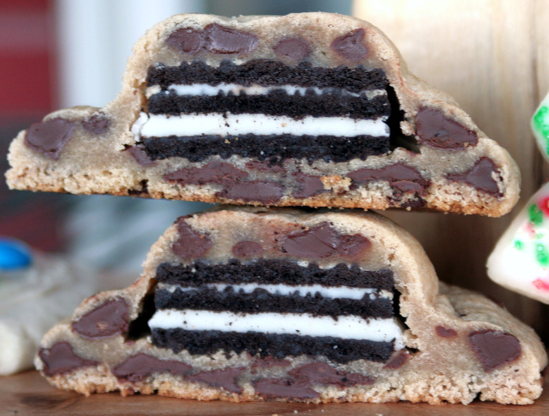 Happy Birthday Oreo from the best food blog 5 star cookies