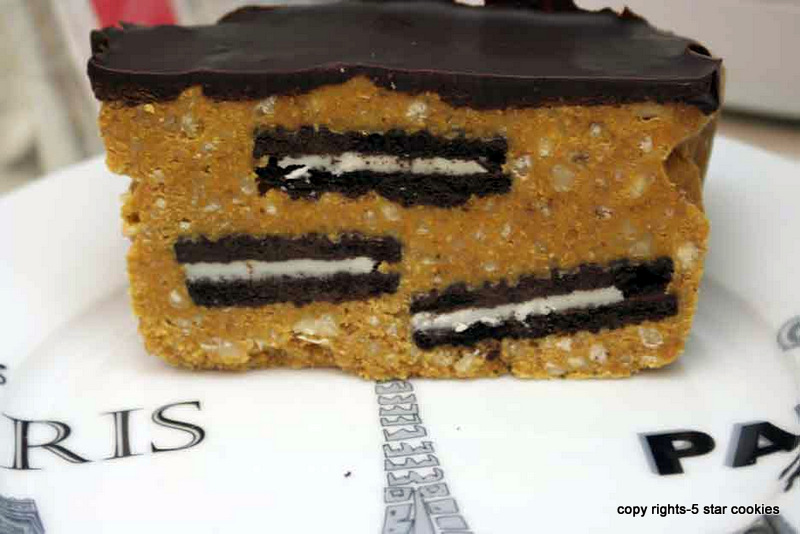 Oreo in Paris the best food blog 5starcookies