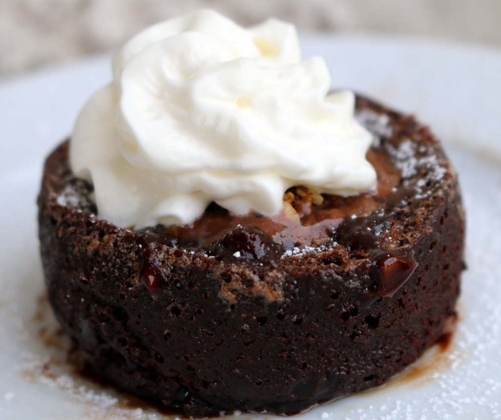 Hazelnut Rum Cake from the best food blog 5starcookies