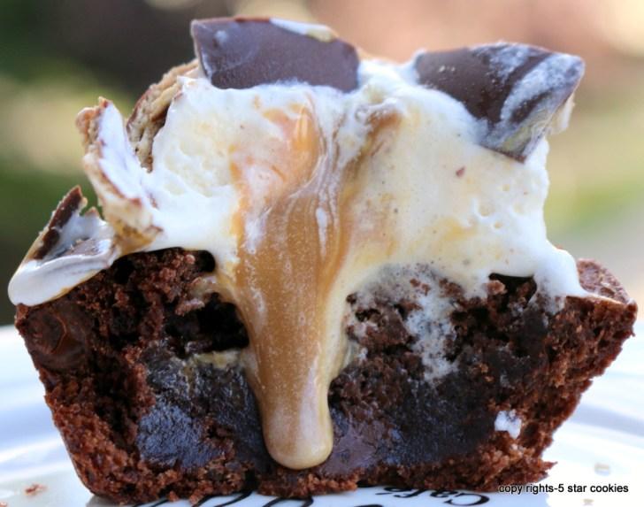 Brownies from the best food blog 5starcookies