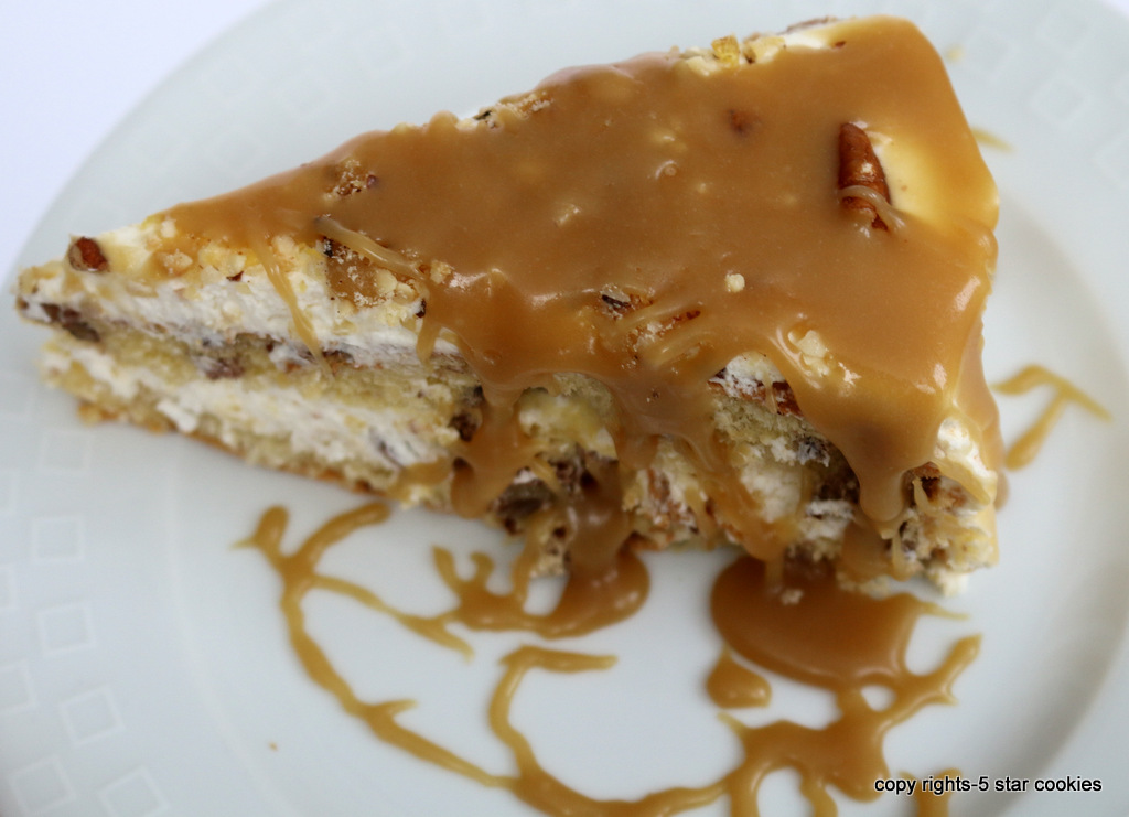 shmoo torte from the best food blog 5starcookies-Enjoy