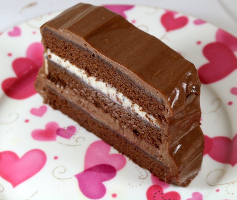 Valentines Chocolate Fantasy from the best food blog 5starcookies