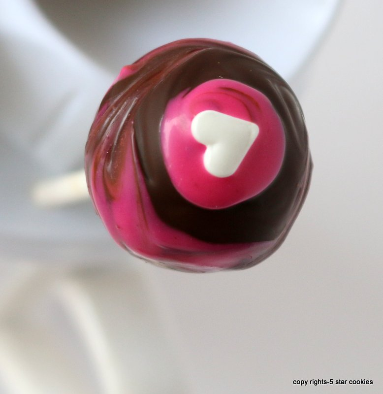 cake balls from the best food blog 5starcookies-cake pops