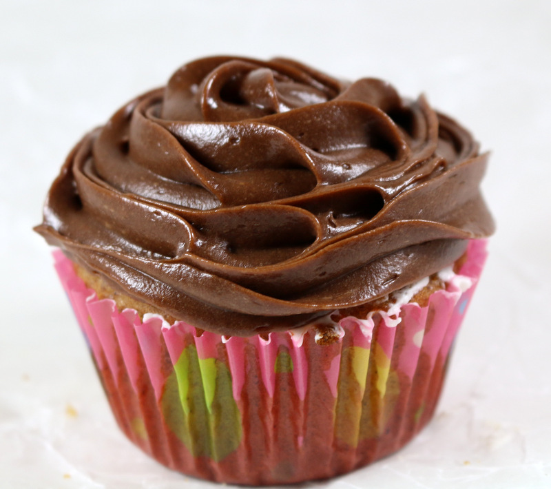 The best Nutella carrot cupcakes from the best food blog 5starcookies-ingredients are listed below