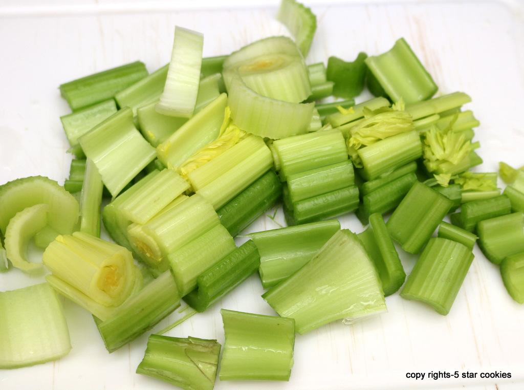 Celery Juice - Lose 21 lbs in weeks