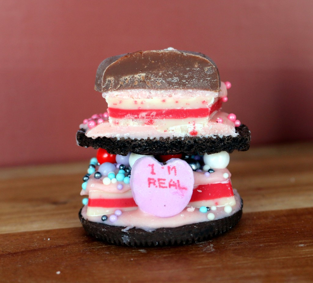 Oreo Top Comfort Candy from the best food blog 5starcookies-If you have Oreo addiction problem