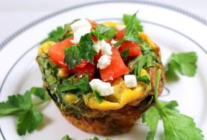 Collagen Super Breakfast from the best food blog 5starcookies