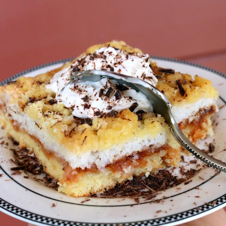 Euro Apple Pie from the best food blog 5starcookies
