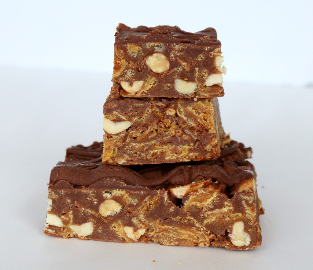 Ruth bars from the best food blog 5starcookies-enjoy and share the best recipe from 5 star cookies