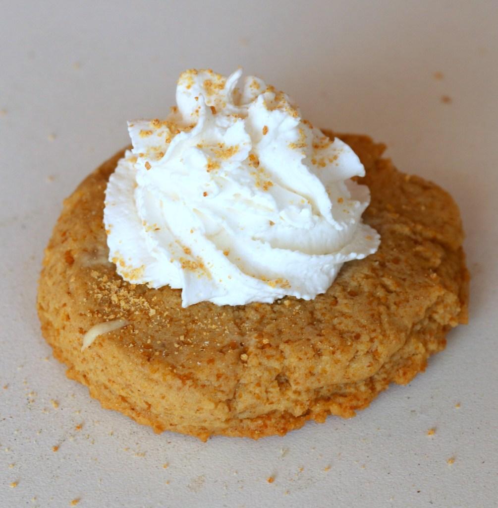new york cheesecake honey cookies-5 star cookies