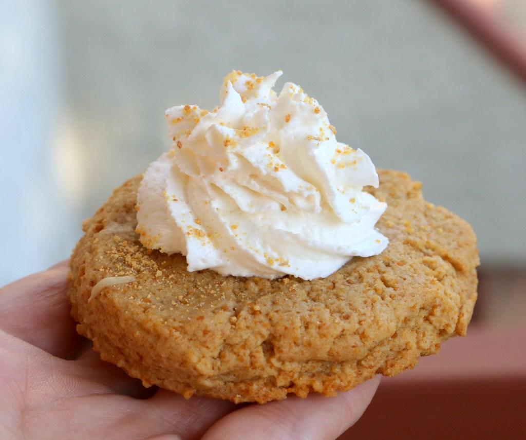 new york cheesecake honey cookies from the best food blog  5starcookies -enjoy
