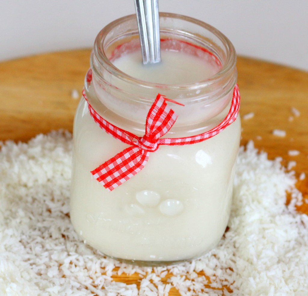 coconut magic called coconut butter from your best food blog 5starcookies